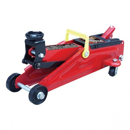 Cric hydraulique roulant 2T BIG RED