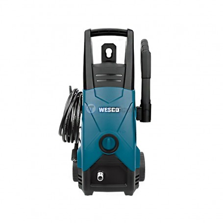 Nettoyeur haute pression 100 bar 1500W WESCO