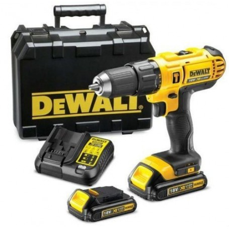 Visseuse a percussion 13mm 18V DEWALT