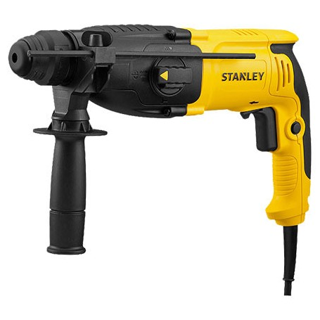 Perforateur 26mm 800W STANLEY