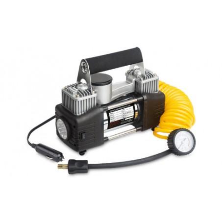 Mini compresseur d'air 12V 10.34bar Avec Torche SOFICLEF