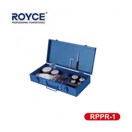 Machine de soudage de tubes PPR 2000W ROYCE