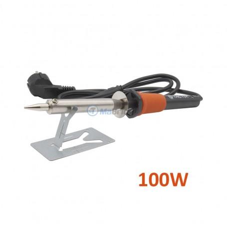 Fer à souder HS-060A 100W avec support TACTIX