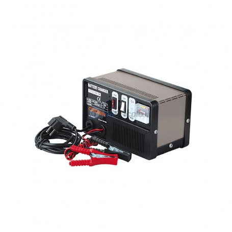 Chargeur de batterie 6-12V 115W CROWN