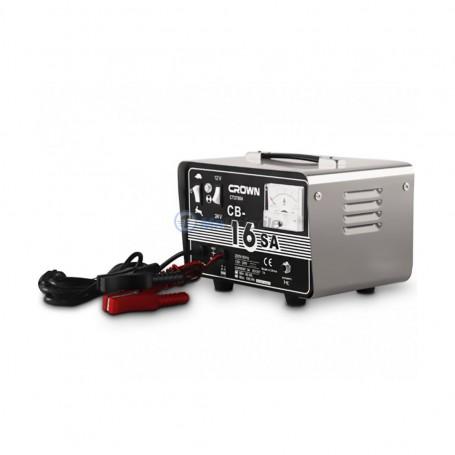 Chargeur de batterie 12-24V 180W CROWN