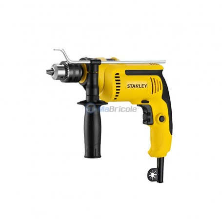 Perceuse 13mm 700W STANLEY