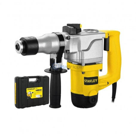 Perforateur 26mm 850W STANLEY