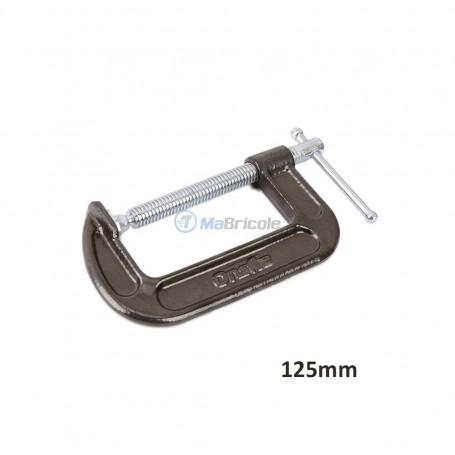 "Mini Serre-joint 5"" 125mm ONSITE"