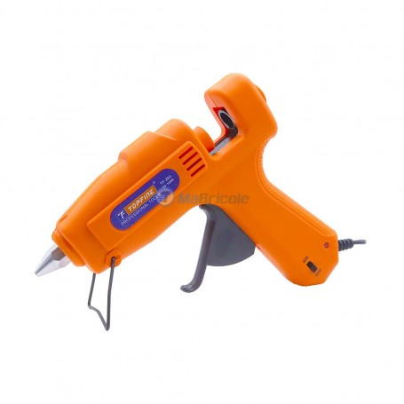 Pistolet à colle chaude 60-100W tube max 11.5mm TOPFINE