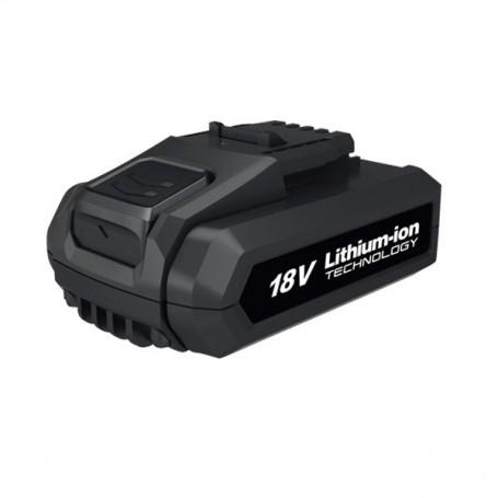 Batterie 18 V 1,5 Ah WESCO