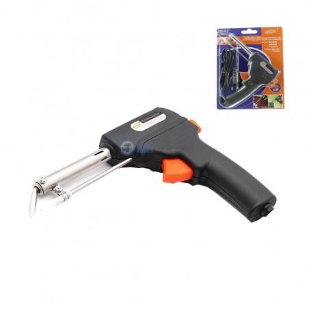 Pistolet fer à souder électrique 45/65W NYLEO