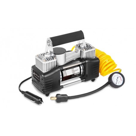 Mini compresseur d'air 12V 10.34bar SOFICLEF