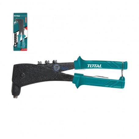 Pince à rivets manuelle, riveteuse industrielle 2.4-4.8mm TOTAL