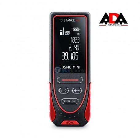 Télémètre Laser 40m ADA