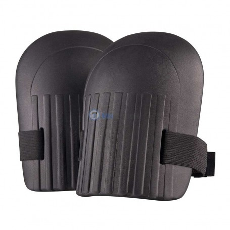 Protège genoux, 1 paire de genouillères en mousse souple