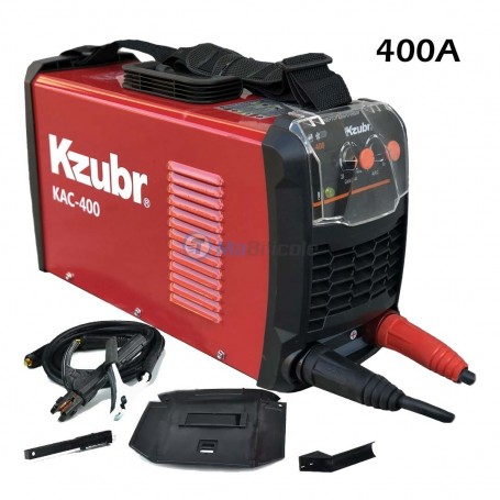 Poste à souder portatif 20-400 A IP21S KZUBR