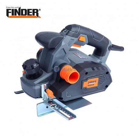 Rabot électrique 82mm 0-3mm 900w INDUSTRIAL FINDER
