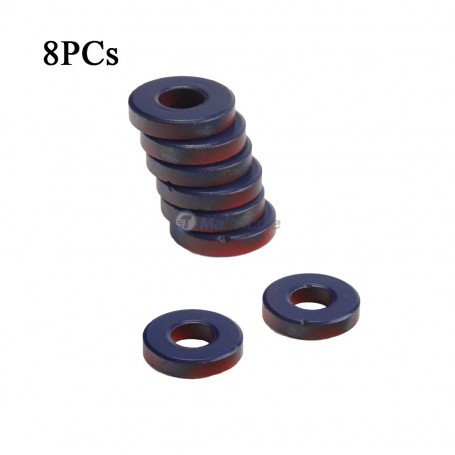 Rondelles Aimants 23x10x5mm 8PCS EMITOOLS