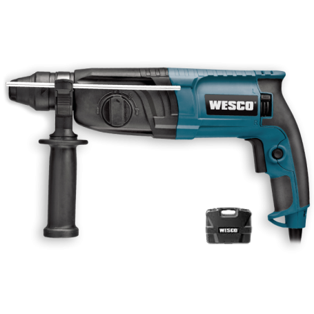 Perforateur 26MM 800W WESCO